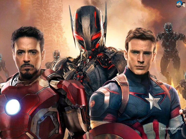 Avengers: Age Of Ultron – The Age Of Marvel Continues To Create Greatness