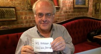 Richard Wolff Says Capitalism Drives Inequality With 'Explosive' Consequences For Society