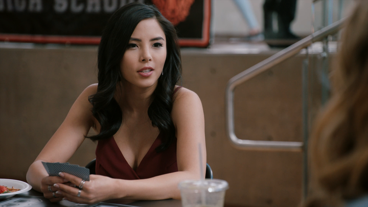 YouTuber Anna Akana Is Done Taking Roles That Don't Show Asians In A Positive Way