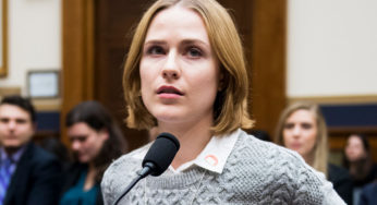 Evan Rachel Wood Shared Her Harrowing Story Of Abuse And Assault With Congress
