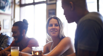 Modern Dating Is Making Us Drink More. That's Making Us Less Successful At It.