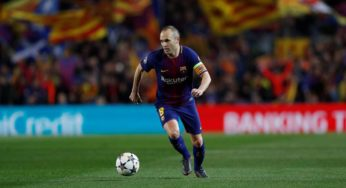 A-League clubs keen to sign Andres Iniesta, says Australia Football Federation chief