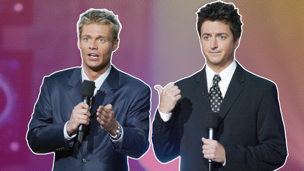 A Candid Conversation With Brian Dunkleman, The Guy Who Could've Been Ryan Seacrest