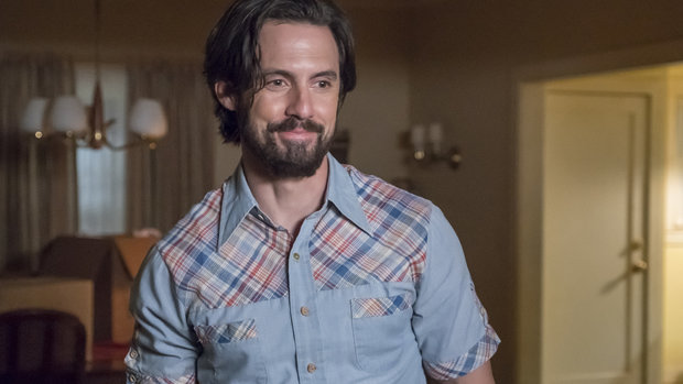 Milo Ventimiglia Prepares Fans For An Older Jack On 'This Is Us'