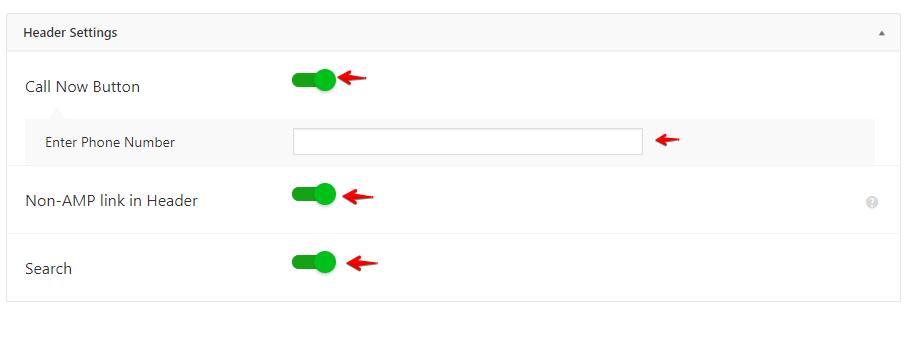 How to Set Up Navigation Menu in AMP - AMP Tutorials