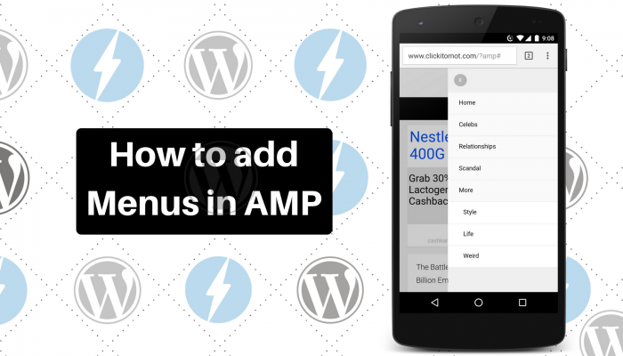 how-to-add-menus-in-amp
