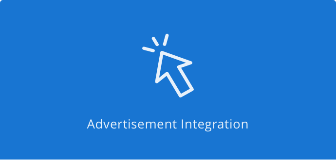 AMP incontent advertisement integration for WordPress