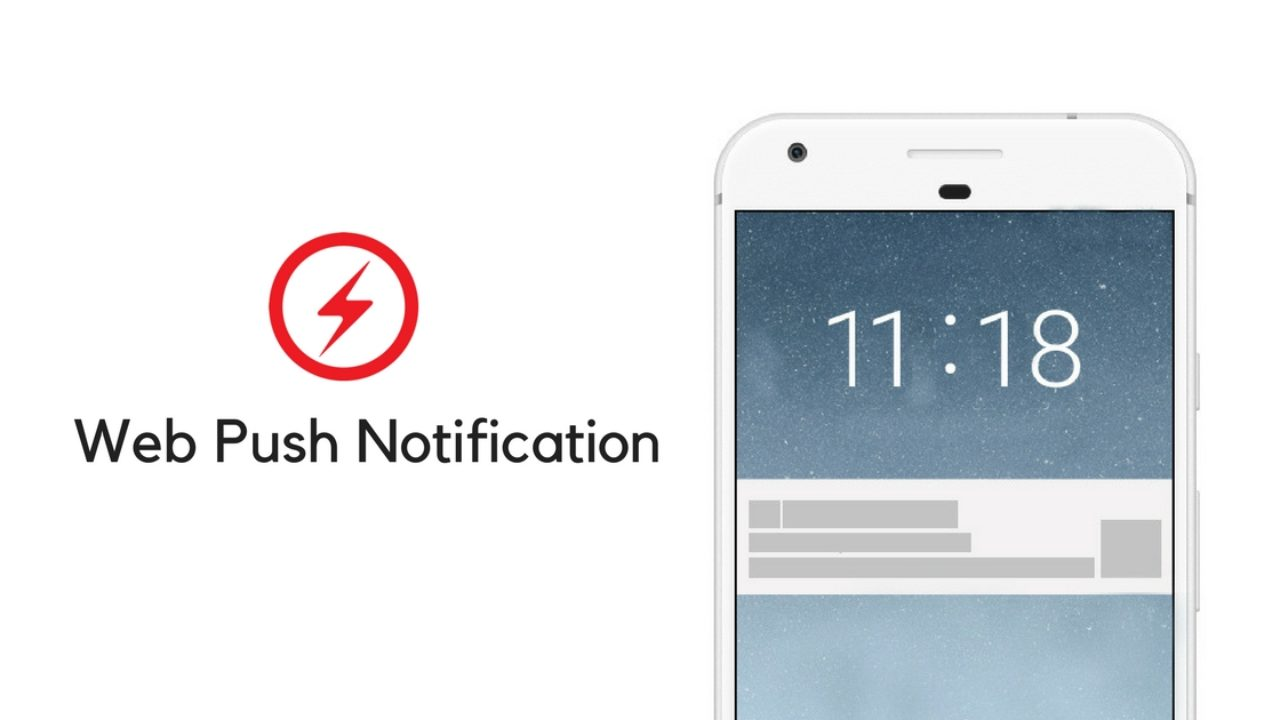 How To Integrate Web Push Notification on AMP - AMP for