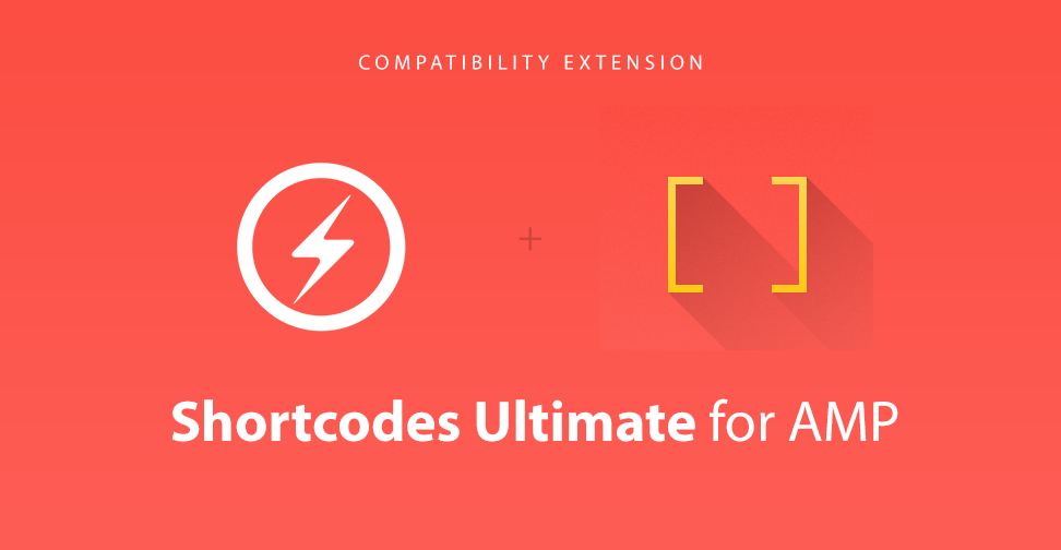 shortcodes for amp