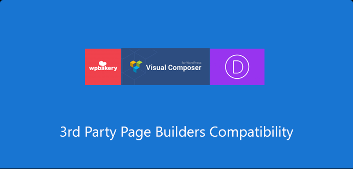 Page Builder Compatibility