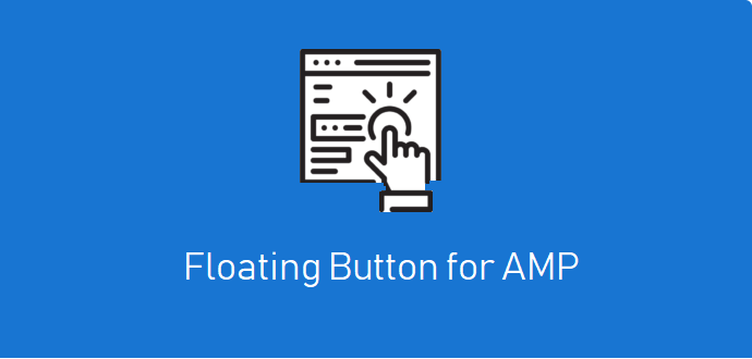 Floating Button for AMP